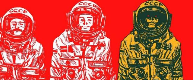 Amerykański Wampir #8: Wampiry w kosmosie – recenzja komiksu