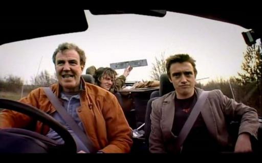 QUIZ: Rozpoznaj auto z programu Top Gear po zdjęciu