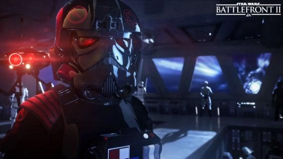 Mirosław Zbrojewicz jako Darth Vader. Star Wars Battlefront II z polskim dubbingiem