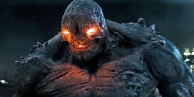 To nie był prawdziwy Doomsday w Batman V Superman? Zack Snyder zabrał głos