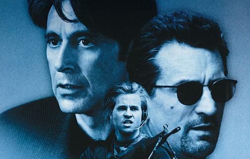Gorączka - Michael Mann chce zrobić sequel i prequel