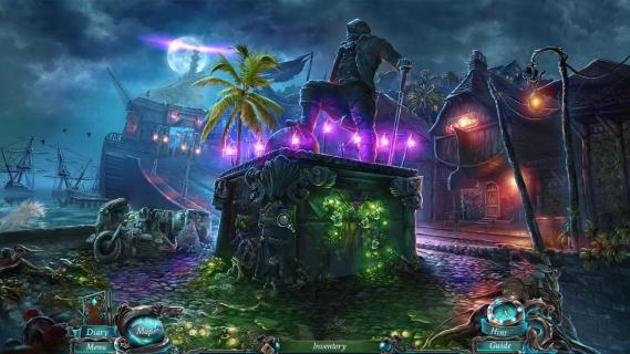 Koszmary z Głębin 2: Pieśń Syreny – recenzja gry