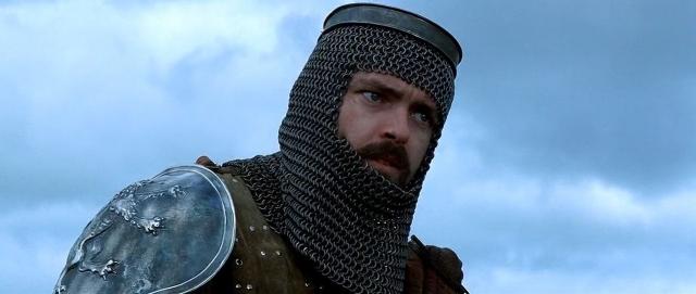 Netflix szykuje film historyczny o szkockim królu. Znamy postać z hitu Braveheart