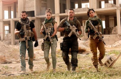 Kontra – jest data premiery 5. sezonu