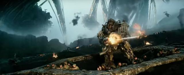 Transformers: Ostatni rycerz. Zobaczcie spektakularny pełny zwiastun