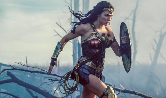 Wonder Woman z nagrodą Critics' Choice. Triumfuje Kształt wody