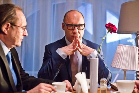 Ucho Prezesa: sezon 1, odcinek 16 (finał sezonu) – recenzja