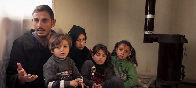 Syria: Piekło na ziemi – premiera dokumentu w lipcu na National Geographic