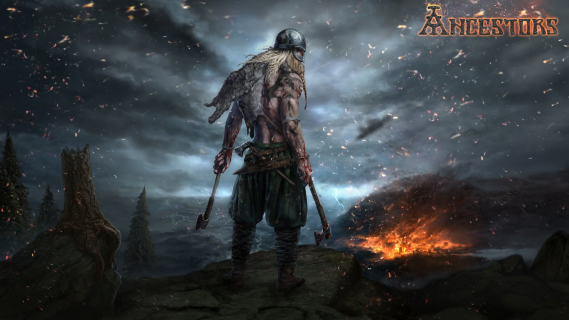 Ancestors Legacy: Mieszko, Mieszko, mój koleżko – recenzja gry
