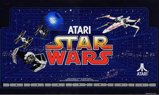 Gry wojenne, czyli historia Star Wars na konsolach i komputerach