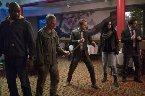 QUIZ: Jak dobrze znasz seriale Netflixa o superbohaterach Marvela?