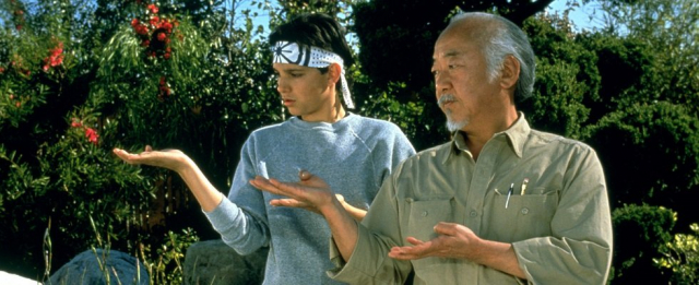 Będzie kontynuacja filmu Karate Kid. Zamówiono serial