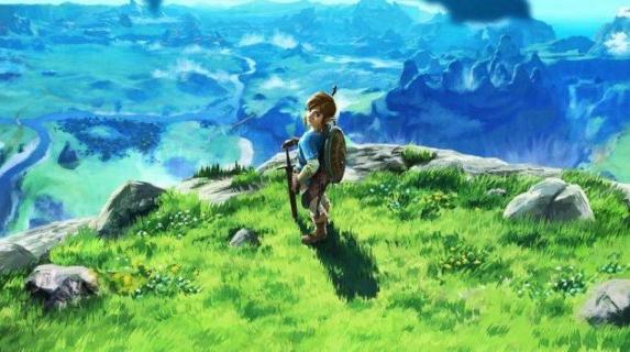 The Legend of Zelda: Breath of the Wild najlepszą grą ubiegłego roku na GDC Awards 2018