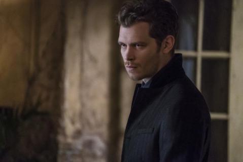 Postać z Pamiętników wampirów w 5. sezonie The Originals