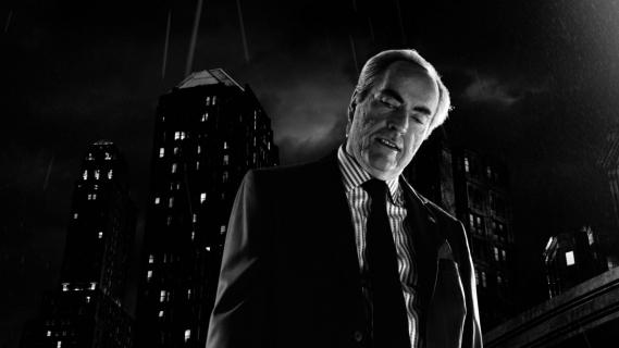 Powers Boothe nie żyje. Aktor charakterystyczny miał 68 lat