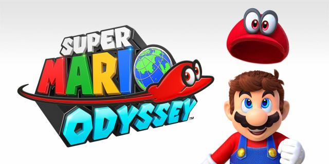 Super Mario Odyssey grywalne na tegorocznym E3