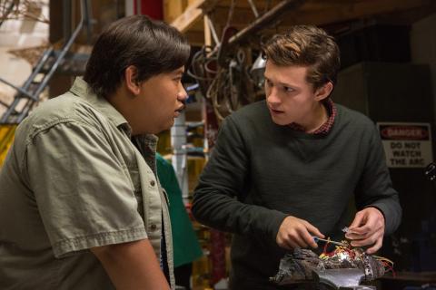 Spider-Man: Homecoming – temat muzyczny z kreskówki w filmie! Posłuchaj