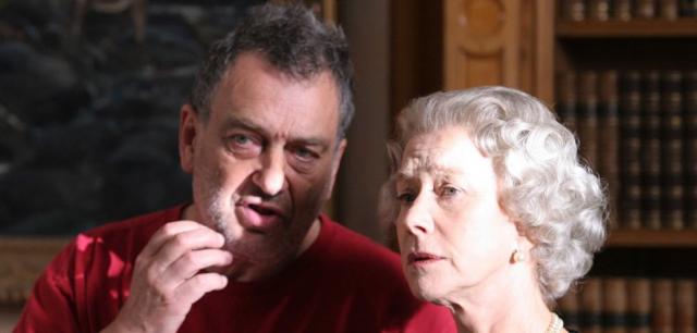 """""""Na tle kobiet mężczyźni wypadają żałośnie!"""". Rozmawiamy ze Stephenem Frearsem, reżyserem Królowej i Niebezpiecznych związków"""