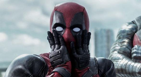 Deadpool nadal dla dorosłych? Bob Iger z Disneya komentuje