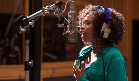 Jennifer Hudson wcieli się w legendę muzyki soul, Arethę Franklin