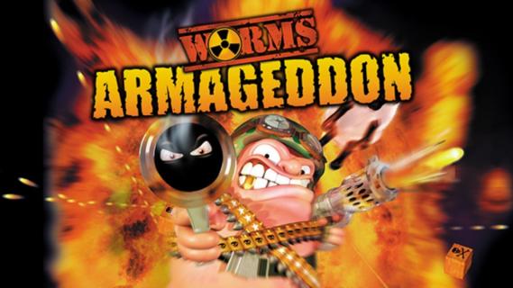 Historia i fenomen serii Worms