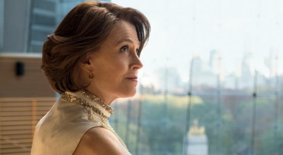 Znamy więcej szczegółów o roli Sigourney Weaver w The Defenders