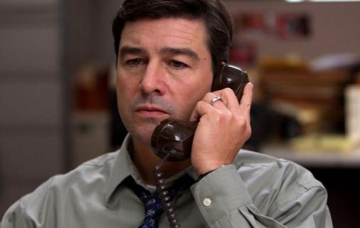 Kyle Chandler w filmie sf Netflixa. George Clooney za kamerą
