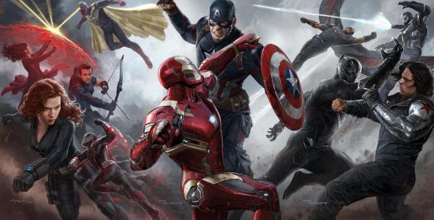 Jak dobrze znasz Kinowe Uniwersum Marvela? Quiz dla prawdziwych fanów