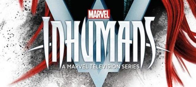 Nowy zwiastun Inhumans. Zobacz wideo