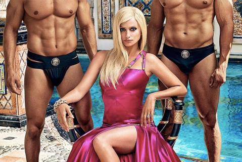 Producent serialu American Crime Story odpowiada rodzinie Versace: To nie jest dzieło fikcyjne