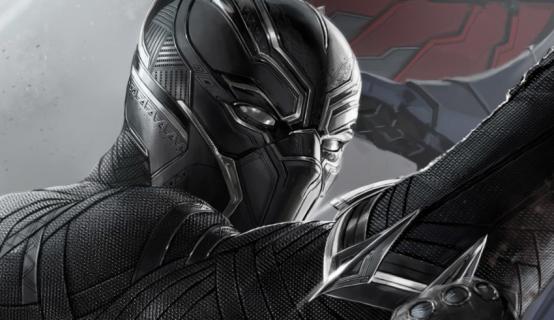 Czarna Pantera mówi po polsku. Zobacz zwiastun Black Panther z dubbingiem