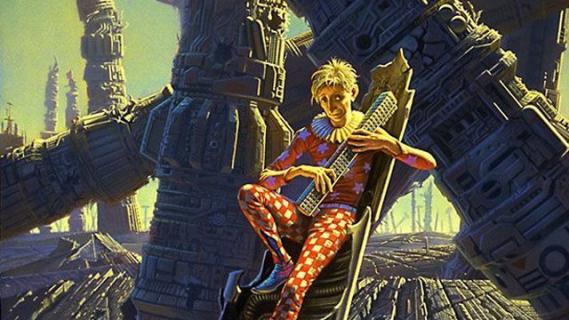 Fundacja Asimova i Koło czasu - nowe nazwiska dołączają do seriali