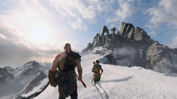 [E3] Najładniejsze produkcje Sony z tegorocznych targów. Zobaczcie galerie screenów z gier