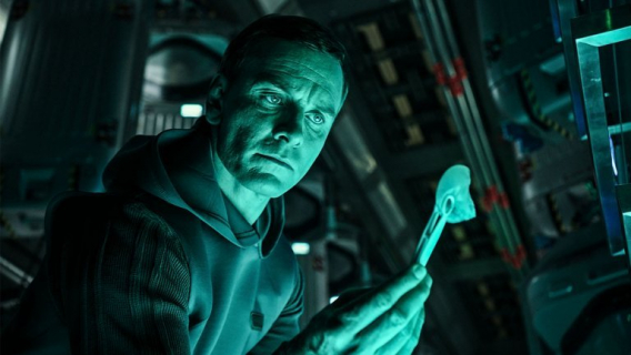 Obcy: Przymierze - czy powstanie kontynuacja filmu? Ridley Scott odpowiada