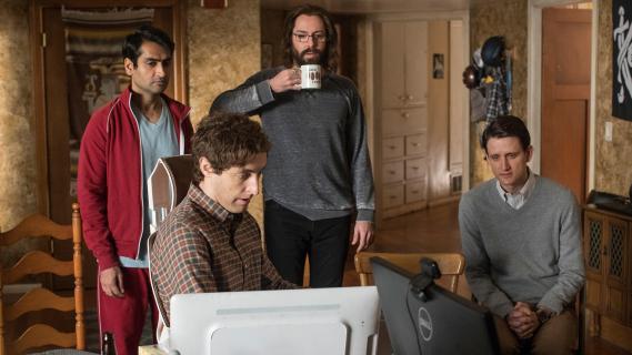 Dolina Krzemowa: sezon 4, odcinek 10 (finał sezonu) – recenzja
