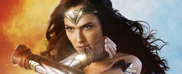 Wonder Woman – recenzja spoilerowa