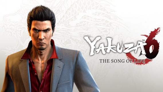 Yakuza 6: The Song of Life – zwiastun przypomina o premierze gry