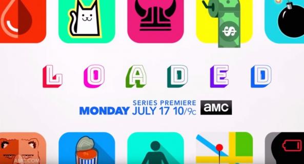 Zobaczcie zwiastun Loaded – serialu komediowego o branży gier wideo