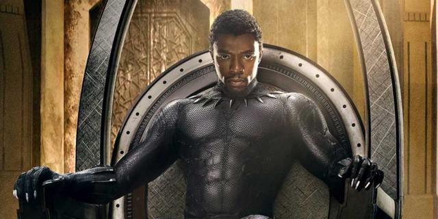 Box Office: Czarna Pantera fenomenem. Rekordowy weekend