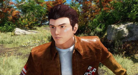 Nowy zwiastun Shenmue III zdradza datę premiery gry