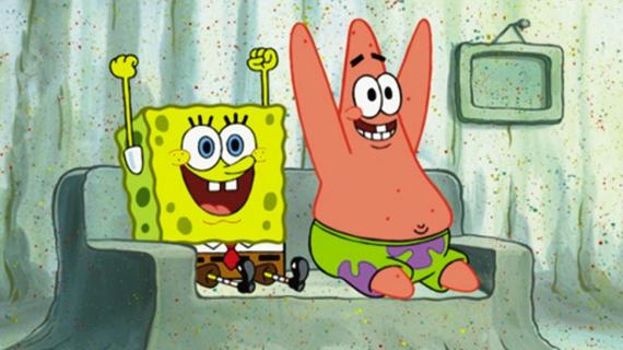 SpongeBob Kanciastoporty na Broadwayu. Będzie nowy musical