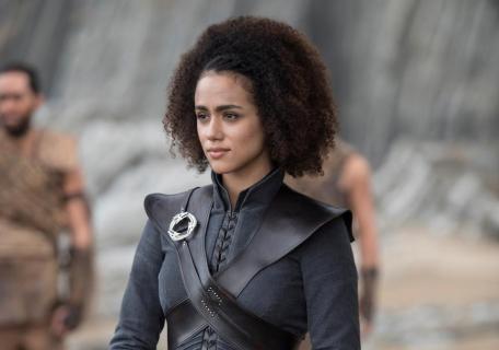 Finałowy odcinek Gry o tron będzie szokujący. Tak twierdzi Nathalie Emmanuel