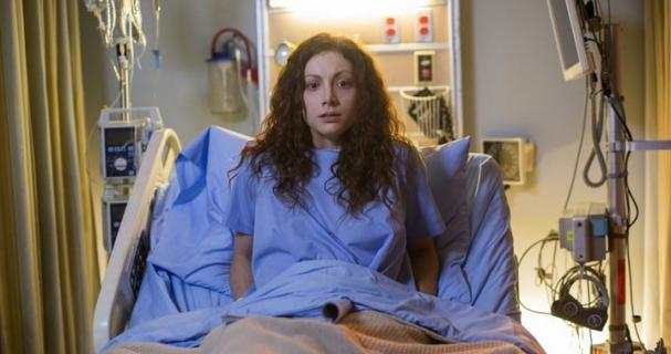 Leah Gibson w obsadzie 2. sezonu serialu Marvel's Jessica Jones