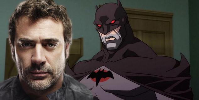 Inna wersja Batmana w Kinowym Uniwersum DC? Jeffrey Dean Morgan komentuje