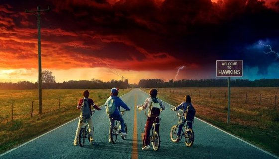 Będzie więcej sezonów Stranger Things?
