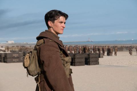 Do krwi ostatniej… II wojna światowa w kinie