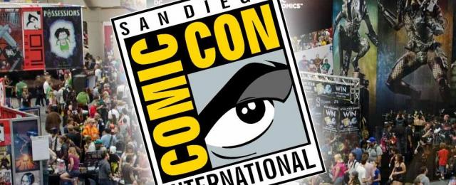 San Diego Comic-Con 2020 odwołane. Koronawirus nie dał wyboru