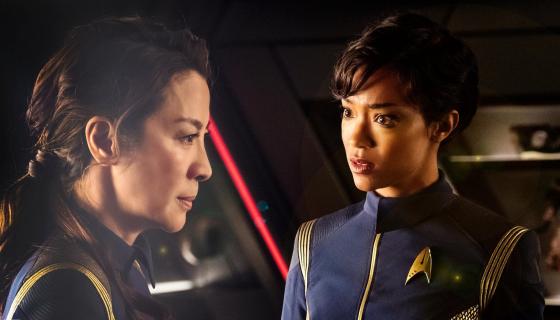Trek vs. Wars – gwiezdne wojny amerykańskiej popkultury