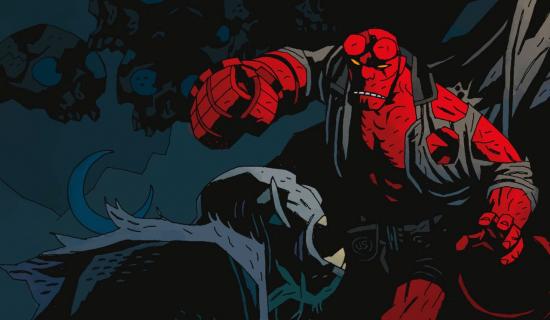 Poznaliśmy pierwszy opis fabuły nowego Hellboya i datę rozpoczęcia zdjęć