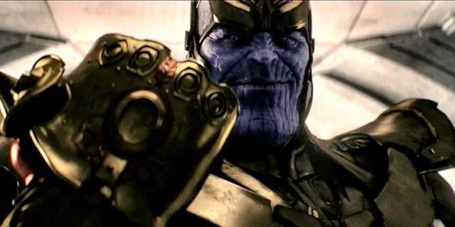 Twórca postaci Thanosa o Avengers: Infinity War: Fani się nie zawiodą